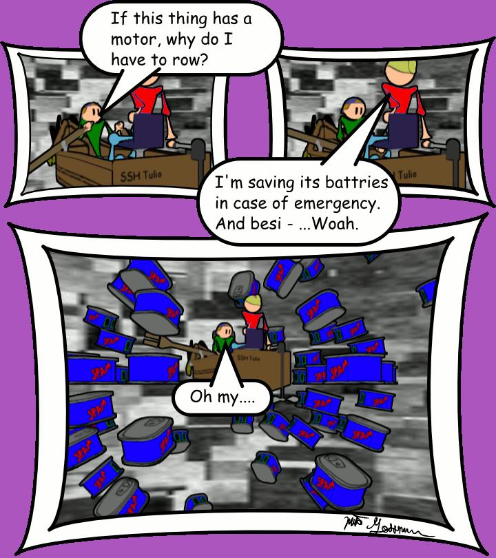 Phishing Trip 4